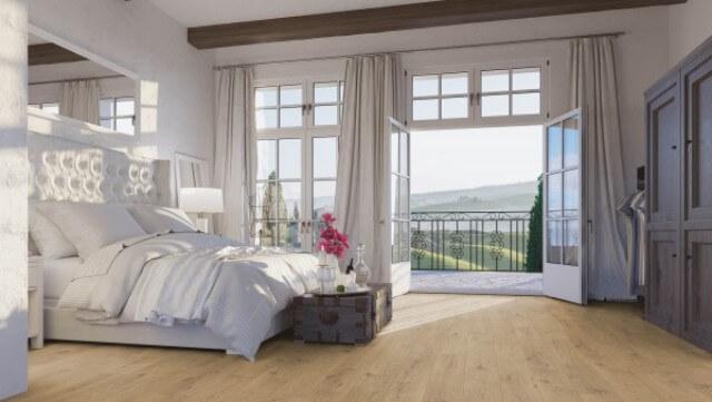 Напольные покрытия для квартиры: виды и цены