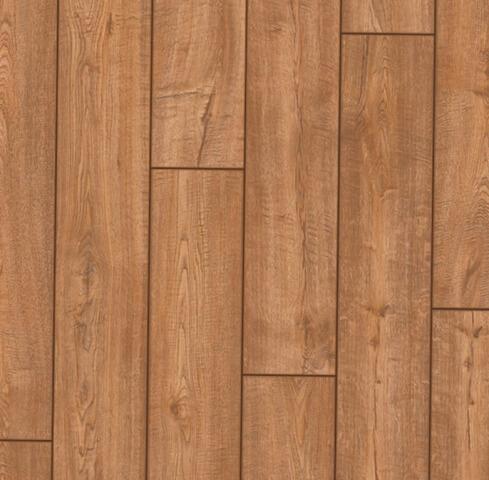 Например, ламинированные полы с основой из MDF или древесно-стружечной плиты имеют меньшую плотность и не обладают таким сопротивлением.