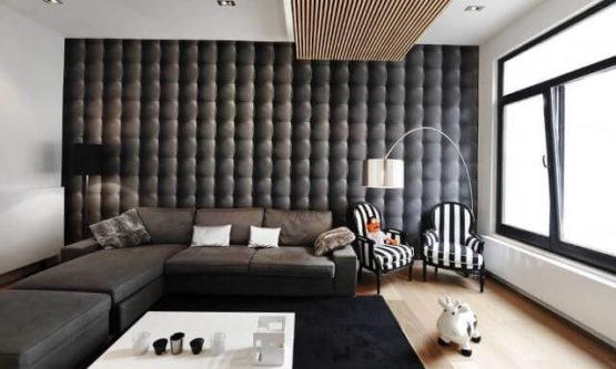 Декоративные стеновые панели для внутренней отделки: фото и цена в Киеве