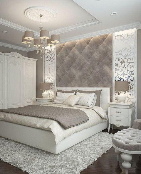 мягкие стены в спальню