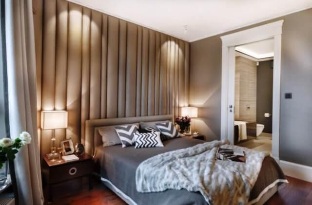 Это не только залог красоты и уюта помещения. Стеновые панели несут в себе такие положительные функции, как дополнительная звукоизоляция стен и теплоизоляция.
