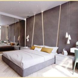 ᐉ Мягкие панели у изголовья кроватей. Каталог кроватей с панелями | My-floor.in.ua