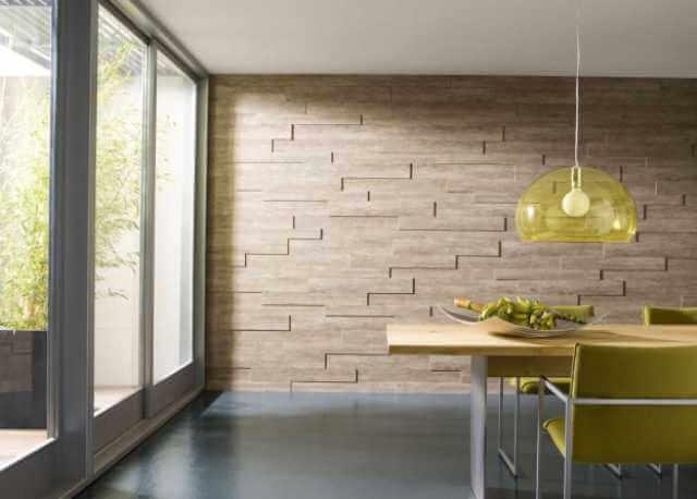 Возможно изготовить из разных пород дерева, с разным декором поверхности. При необходимости возможен выезд нашего специалиста для установки 3 Д стен у клиента.